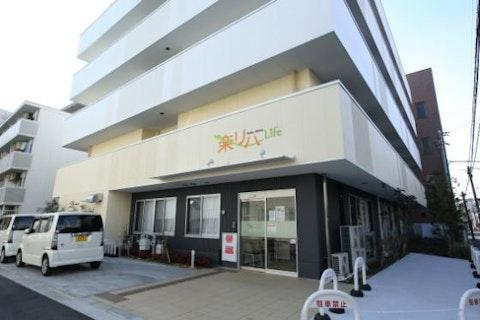 楽リハLife東大阪(サービス付き高齢者向け住宅)の写真