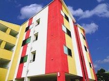 ユアサイド忠岡South(サービス付き高齢者向け住宅)の写真
