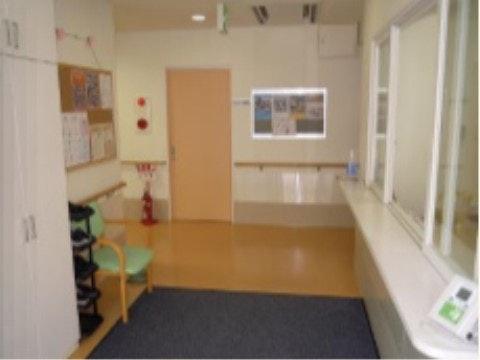 旭陽ハウス(住宅型有料老人ホーム)の写真