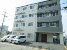 オアシス北燦まつばら(住宅型有料老人ホーム)の写真
