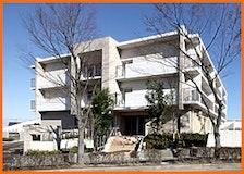 フィオレ・シニアレジデンス河内長野(住宅型有料老人ホーム)の写真