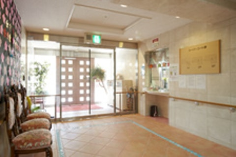 スーパー・コート堺(介護付き有料老人ホーム)の写真