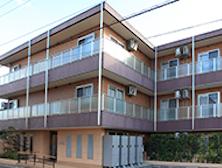 エコハウス 三国ヶ丘(介護付き有料老人ホーム)の写真