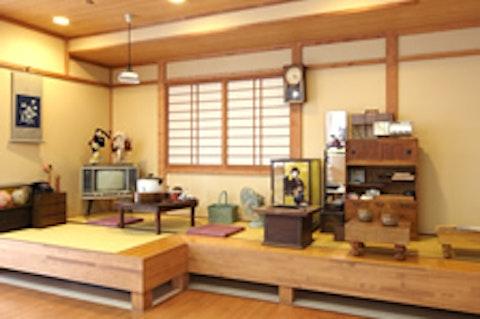 スーパー・コート大阪城公園(介護付き有料老人ホーム)の写真