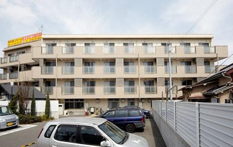 スーパー・コート堺神石2号館(介護付き有料老人ホーム)の写真