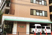 新大阪ケアコミュニティそよ風(介護付き有料老人ホーム)の写真
