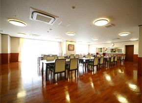 食堂 さくらの杜(有料老人ホーム[特定施設])の画像