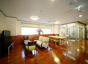 談話スペース さくらの杜(有料老人ホーム[特定施設])の画像