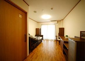 居室(モデルルーム) さくらの杜(有料老人ホーム[特定施設])の画像