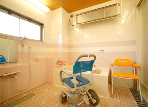 浴室 さくらの杜(有料老人ホーム[特定施設])の画像