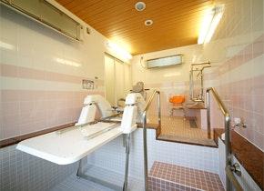 機械浴室 さくらの杜(有料老人ホーム[特定施設])の画像