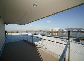 屋上 さくらの杜(有料老人ホーム[特定施設])の画像