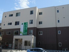 愛の家グループホーム大阪松(グループホーム)の写真