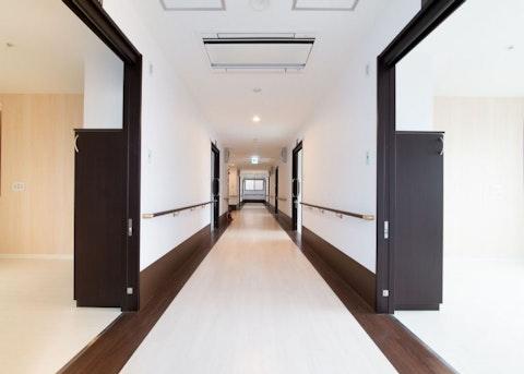 リンクハート下坂部(高齢者賃貸住宅)の写真