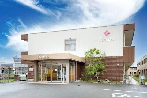 やさしえ辻井(サービス付き高齢者向け住宅)の写真