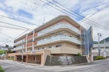 イリーゼ神戸六甲(住宅型有料老人ホーム)の写真