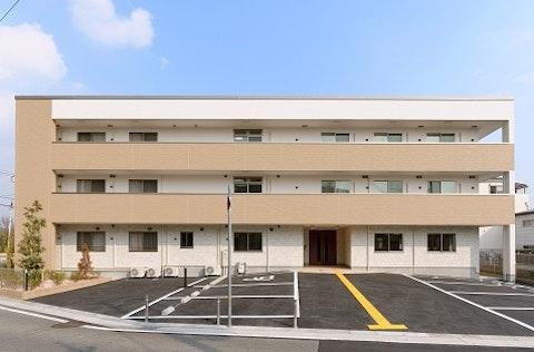 リノン猪名寺(サービス付き高齢者向け住宅)の写真
