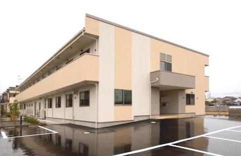 ベストスマイル山本丸橋(サービス付き高齢者向け住宅)の写真