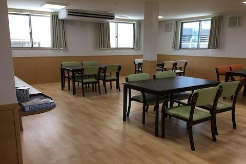 鶴寿亭(サービス付き高齢者向け住宅)の写真