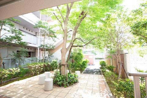 いこ和神戸大倉山(サービス付き高齢者向け住宅)の写真