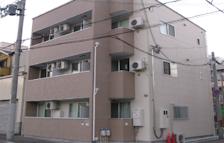 慈しみハウス(サービス付き高齢者向け住宅(サ高住))の写真