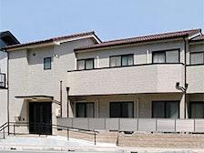 あじさいコート(住宅型有料老人ホーム)の写真