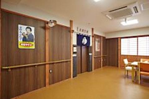 スーパー・コート武庫之荘(住宅型有料老人ホーム)の写真
