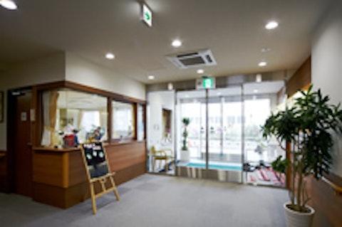 スーパー・コート猪名寺(住宅型有料老人ホーム)の写真