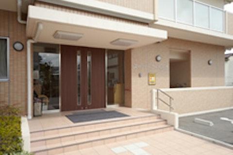 スーパー・コート川西(介護付き有料老人ホーム)の写真