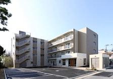 そんぽの家S 神戸東垂水(サービス付き高齢者向け住宅(サ高住))の写真
