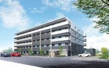 そんぽの家S 夙川香櫨園(サービス付き高齢者向け住宅(サ高住))の写真