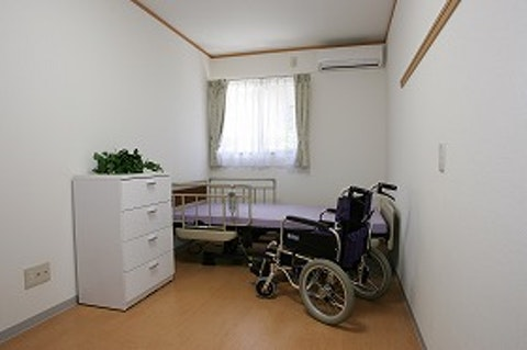 ゆめみはうす名塩(住宅型有料老人ホーム)の写真
