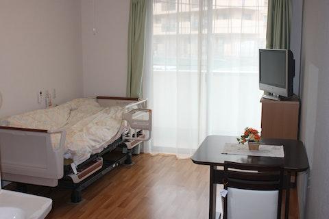 アリビオ塩屋(サービス付き高齢者向け住宅)の写真