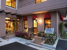 彩那テラス武庫川(サービス付き高齢者向け住宅(サ高住))の写真