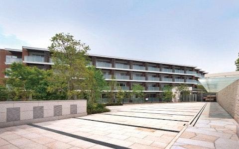 ヴィラ杣扇(そまおうぎ)(サービス付き高齢者向け住宅)の写真