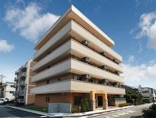 あんしんらいふ尼崎(サービス付き高齢者向け住宅(サ高住))の写真
