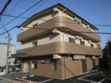 ケアハウスアダージョ(サービス付き高齢者向け住宅(サ高住))の写真