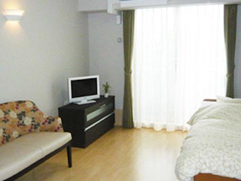 グランフォレスト神戸六甲(介護付き有料老人ホーム)の写真