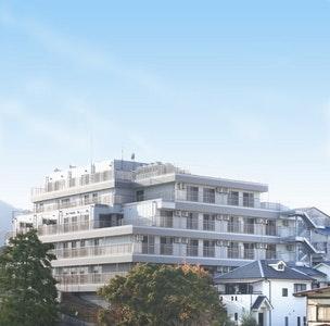 外観 長田すみれビレッジ(有料老人ホーム[特定施設])の画像