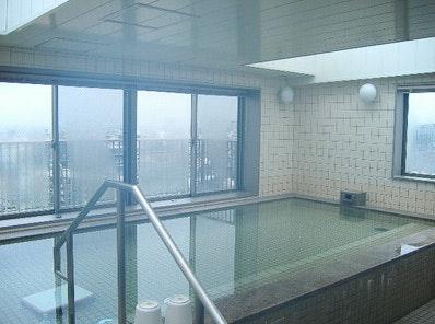 大浴場 長田すみれビレッジ(有料老人ホーム[特定施設])の画像