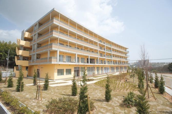SOMPOケア ラヴィーレ神戸垂水(有料老人ホーム[特定施設])の画像