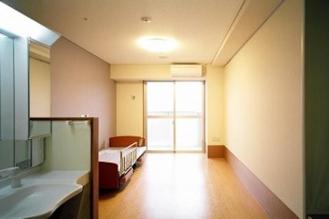 はぴね神戸学園都市(介護付き有料老人ホーム)の写真
