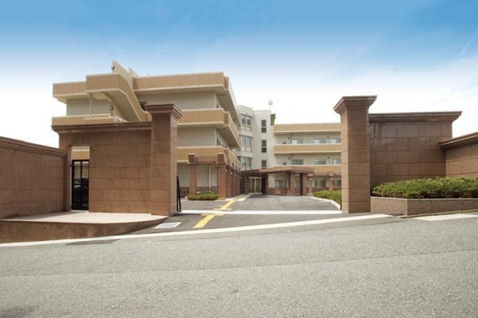 SOMPOケア ラヴィーレ神戸伊川谷(有料老人ホーム[特定施設])の画像