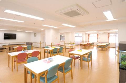 フォーユー大和郡山(サービス付き高齢者向け住宅)の写真