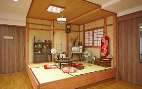 スーパー・コートあやめ池(住宅型有料老人ホーム)の写真