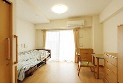そんぽの家S 三条桧町(サービス付き高齢者向け住宅)の写真