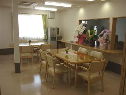 蒲輪の里 西浜(サービス付き高齢者向け住宅)の写真