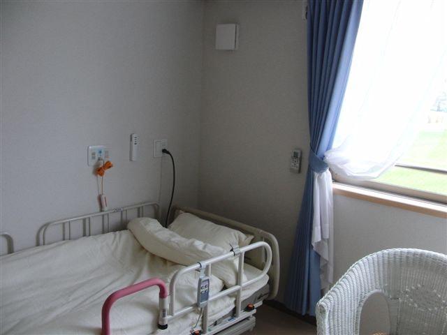 居室2 そうせい園部(サービス付き高齢者向け住宅(サ高住))の画像