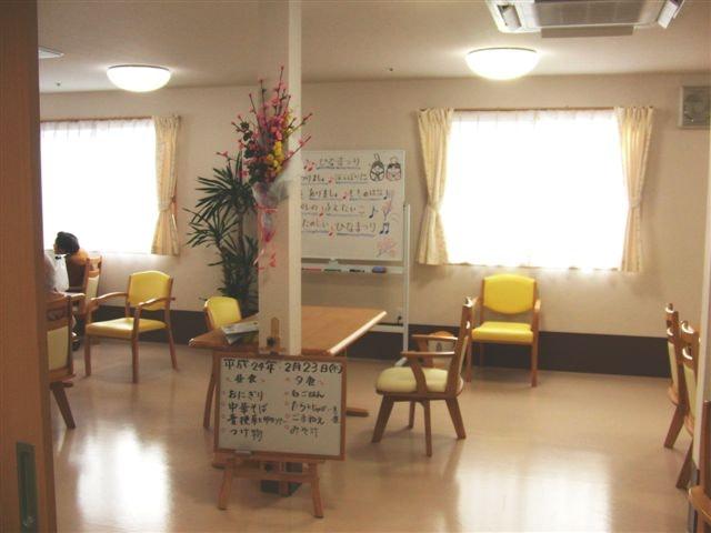食堂 そうせい園部(サービス付き高齢者向け住宅(サ高住))の画像