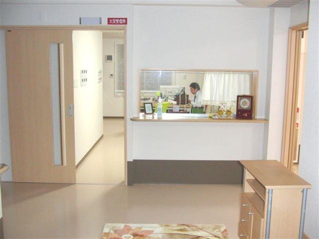 事務所 そうせい園部(サービス付き高齢者向け住宅(サ高住))の画像